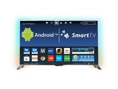 Фото Philips представила в Украине новые телевизоры Smart TV на базе ОС Android