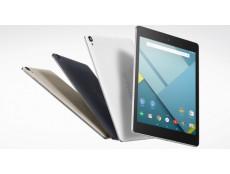 Фото Планшет Google Nexus 9 – мощная платформа NVIDIA Tegra K1, дисплей IPS «Retina» и новая ОС Android 5.0 Lollipop