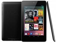 Фото Обзор Google Nexus 7
