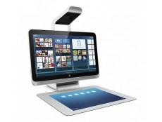 Фото HP анонсировали Sprout PC – уникальный компьютер для творческих личностей