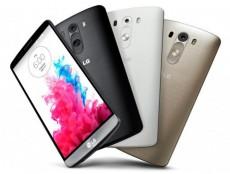Фото В Украине начались продажи смартфона LG G3 Duos