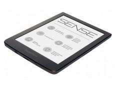 Фото Ридер премиум класса PocketBook Sense поступит в продажу по цене порядка 4179 грн
