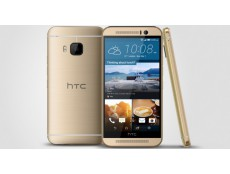 Фото Состоялся официальный анонс флагманского смартфона HTC One M9