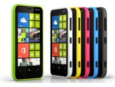 Фото  Nokia Lumia 620 - Windows Phone 8 за 249 долларов