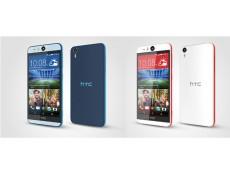 Фото Обзор смартфона для селфи HTC Desire Eye