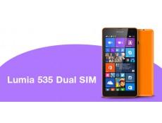 Фото Обзор Microsoft Lumia 535 Dual Sim – самого доступного смартфона для селфи