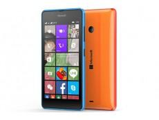 Фото Microsoft официально представила смартфон Lumia 540 Dual SIM