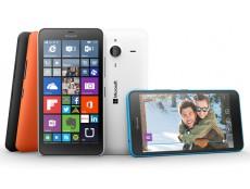 Фото В Украине начинаются продажи новых смартфонов Lumia 640 и Lumia 640 XL