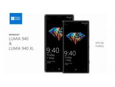 Фото Стали известны технические характеристики флагманских смартфонов Microsoft Lumia 940 и Microsoft Lumia 940 XL