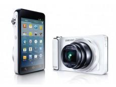 Фото Samsung Galaxy Camera поступит в продажу в феврале 2013 года