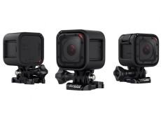 Фото GoPro представила новую экшн-камеру HERO4 Session