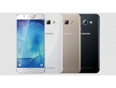 Фото Появилась информация о дате официальной презентации и цене смартфона Samsung Galaxy A8