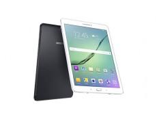 Фото Компания Samsung представила ультратонкий планшет Galaxy Tab S2 в двух модификациях