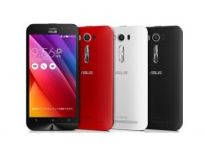 Фото ASUS расширила модельный ряд смартфонов Zenfone 2 моделями Deluxe и Laser