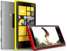 Фото Обзор Nokia Lumia 920