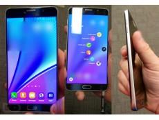 Фото Опровергнуты некоторые слухи о Galaxy Note 5: всё же не будет слота microSD и съёмной батареи