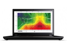 Фото Lenovo анонсировала ноутбуки ThinkPad P50 и P70, которые получили процессоры Intel Xeon, 4K-дисплеи и 64 ГБ ОЗУ