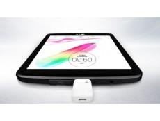 Фото LG представила обновлённую версию планшета LG G Pad II 8.0
