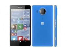 Фото Появились официальные изображения новых флагманских смартфонов Microsoft Cityman (Lumia 950 XL) и Talkman (Lumia 950)