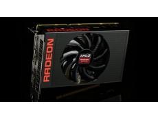 Фото AMD Radeon R9 Nano – быстрая видеокарта геймерского класса для систем mini-ITX, которая позволяет играть в игры c 4K-разрешением