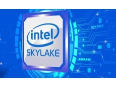 Фото Представлено 6-е, наиболее совершенное, поколение процессоров Intel под кодовым названием Skylake