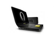 Фото Dell представила новые ноутбуки Alienware и две модели 27-дюймовых мониторов – всё для поклонников гейминга