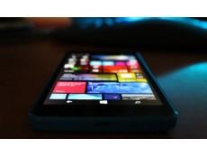 Фото Появились характеристики 4.7-дюймового бюджетного смартфона Microsoft Lumia 550 (Saimaa) под управлением ОС Windows 10 Mobile