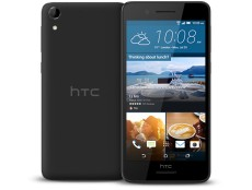 Фото Компания HTC провела украинский анонс смартфона среднего класса Desire 728G Dual SIM