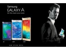 Фото Samsung подготавливает обновление линейки имиджевых смартфонов Galaxy A