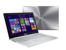 Фото В украинскую розницу поступили имиджевые ультрабуки Asus ZenBook Pro UX501 по цене от 40500 грн