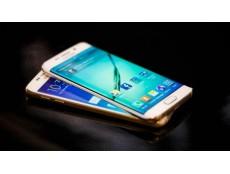 Фото Samsung Galaxy S7 будет выпускаться в двух вариантах: с плоским и изогнутым дисплеем