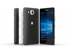 Фото Представлен смартфон Microsoft Lumia 950 под управлением Windows 10