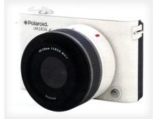 Фото Polaroid выпустит камеру со сменным объективом под управлением ОС Android