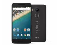 Фото В Украине стартовали продажи смартфона LG Nexus 5Х по цене 12444 грн.