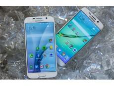 Фото Samsung Galaxy S7 вероятно будет оборудован чувствительным к силе нажатия дисплеем и датчиком радужной оболочки глаз