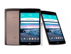 Фото Представлена 8.3-дюймовая версия планшета LG G Pad II на основе платформы SoC Snapdragon 615