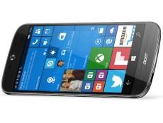 Фото Acer представила Liquid Jade Primo – флагманскую модель смартфона под управлением ОС Windows 10