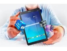 Фото Samsung планирует пополнить линейку бюджетных планшетов Galaxy Tab E моделями Galaxy Tab E 7.0 и Galaxy Tab E Lite