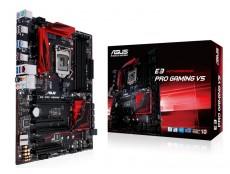 Фото Доступна в продаже материнская плата E3 PRO GAMING V5, поддерживающая серверные процессоры