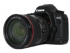 Фото Canon 5D Mark II официально снят с производства