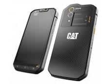 Фото CAT S60 — уникальный смартфон со встроенным тепловизором