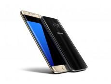 Фото Samsung официально презентовала смартфоны Galaxy S7 и S7 Edge