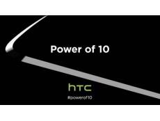Фото Новый флагманский смартфон HTC 10 будет представлен 12 апреля