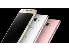 Фото Представлены смартфоны Samsung Galaxy J7 и Galaxy J5 нового поколения