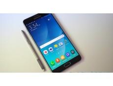 Фото Согласно слухам, смартфон Samsung Galaxy Note 6 получит платформу Snapdragon 823 и 8 Гб ОЗУ