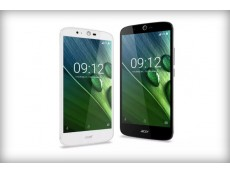 Фото Acer представляет смартфон Liquid Zest Plus с батареей ёмкостью 5000 мАч
