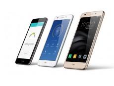 Фото Представлен смартфон Huawei Honor 5C с платформой SoC Kirin 650 и 5.2-дюймовым дисплеем Full HD