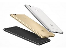 Фото Huawei представила смартфон G9 Lite, фигурировавший ранее под названием P9 Lite