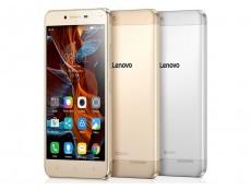 Фото Стартовали официальные украинские продажи смартфонов Lenovo Vibe K5