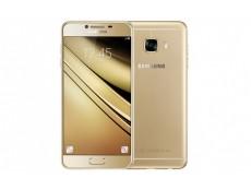 Фото Компания Samsung официально представила металлические смартфоны Galaxy C5 и Galaxy C7